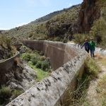 190407-2 (38) Barrage Isabel II (Sierra Alhamilla-Andalousie)