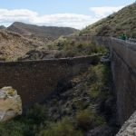 190407-2 (40) Barrage Isabel II (Sierra Alhamilla-Andalousie)