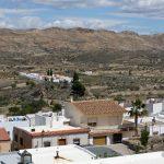 190407-3 (15) Lucainena (Sierra Alhamilla-Andalousie)