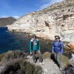 190408-1 (26) Cala & playa de Carnaje (Cabo de Gata-Andalousie)