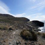 190408-1 (28) Cala & playa de Carnaje (Cabo de Gata-Andalousie)