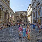 0394-Split (Dalmatie centrale)