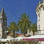 0457-Trogir(Dalmatie centrale)