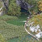 0607-Parc national lacs de Plitvice (Lika-Croatie)