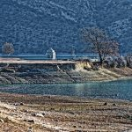 150126-Lac Mediano le matin (Sobrarbe) (12)