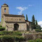 190612-1 (20) San Vicente de Labuerda (Sobrarbe-Aragon)