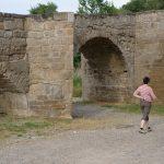 190613-5 (16) Pont roman de Capella (Ribagorza-Aragon)