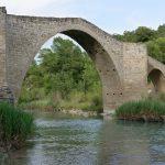 190613-5 (18) Pont roman de Capella (Ribagorza-Aragon)