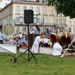 190623 (131) Un matin à Bordeaux - Messe en plein air