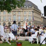 190623 (133) Un matin à Bordeaux - Messe en plein air