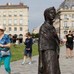 190623 (141) Un matin à Bordeaux - Autour d une statue