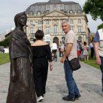190623 (147) Un matin à Bordeaux - Autour d une statue