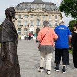 190623 (149) Un matin à Bordeaux - Autour d une statue