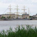 190623 (160) Un matin à Bordeaux - Les vieux voiliers