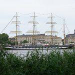 190623 (162) Un matin à Bordeaux - Les vieux voiliers