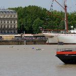 190623 (208) Un matin à Bordeaux - 13° trаvеrséе dе Bоrdеаux à lа nаgе 2019