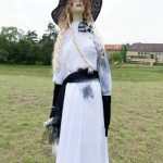 190807-1 (14) Meyrals Festival des épouvantails