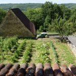 190816-3 (21) Bezenac ferme et chateau du Panassou (Dordogne)