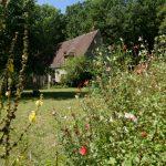 190816-3 (26) Bezenac ferme et chateau du Panassou (Dordogne)