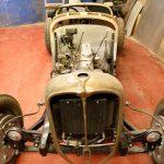 200910-(15) Henri voitures anciennes (Belves - Dordogne)