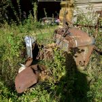 200910-(71) Henri voitures anciennes (Belves - Dordogne)