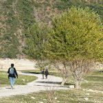 201005-(12) Lac Mediano niveau très bas (Aragon-Sobrarbe)