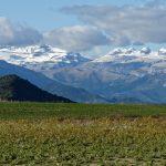201005-(14) Lac Mediano niveau très bas (Aragon-Sobrarbe)