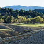 201005-(31) Lac Mediano niveau très bas (Aragon-Sobrarbe)