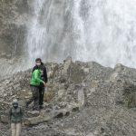 201006-(70) Broto cascade de Sorrosal (Aragon-Sobrarbe)