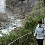 201006-(72) Broto cascade de Sorrosal (Aragon-Sobrarbe)