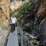 201008-(276) Alquezar les passerelles (Aragon-Somontano)