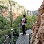 201008-(286) Alquezar les passerelles (Aragon-Somontano)