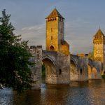 2620-HDR-Cahors Pont Valentré