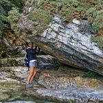 (7884) Cascade du rio Aso(Sobrarbe)