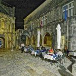 9996-Korcula (Sud Dalmatie)