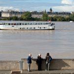 L'Hermione à Bordeaux - Le départ (10)