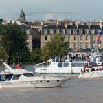 L'Hermione à Bordeaux - Le départ (12)