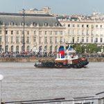 L'Hermione à Bordeaux - Le départ (18)
