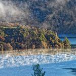 106-181217-Lac Mediano le matin (Aragon-Sobrarbe)