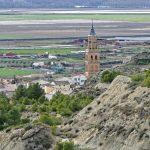 150308-Bardenas Blanca - Route de Ermitage del Yugo à Arguedas (24)