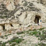 150308-Bardenas Blanca - Route de Ermitage del Yugo à Arguedas (27)