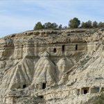 150308-Bardenas Blanca - Route de Ermitage del Yugo à Arguedas (32)