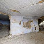 150308-Bardenas Blanca - Route de Ermitage del Yugo à Arguedas (34)
