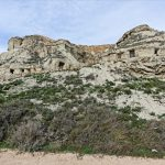 150308-Bardenas Blanca - Route de Ermitage del Yugo à Arguedas (70)