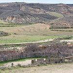150308-Bardenas El Plano - Piste Lac del Ferial à Ermitage del Yugo (42)