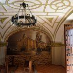 150308-Bardenas El Plano - Piste Lac del Ferial à Ermitage del Yugo (74)