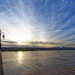 151023-Bordeaux - RD vue du pont de pierre