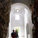 161014-1 Marche de San Victorian à Ermita de la Espelunga (Sobrarbe) (43)