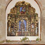 161014-1 Marche de San Victorian à Ermita de la Espelunga (Sobrarbe) (48)