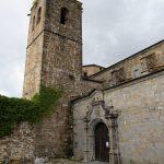 161014-1 Marche de San Victorian à Ermita de la Espelunga (Sobrarbe) (60)